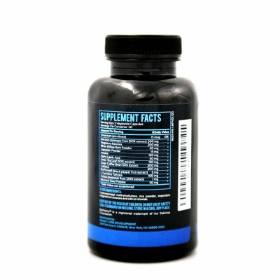 Fat Burner Superior