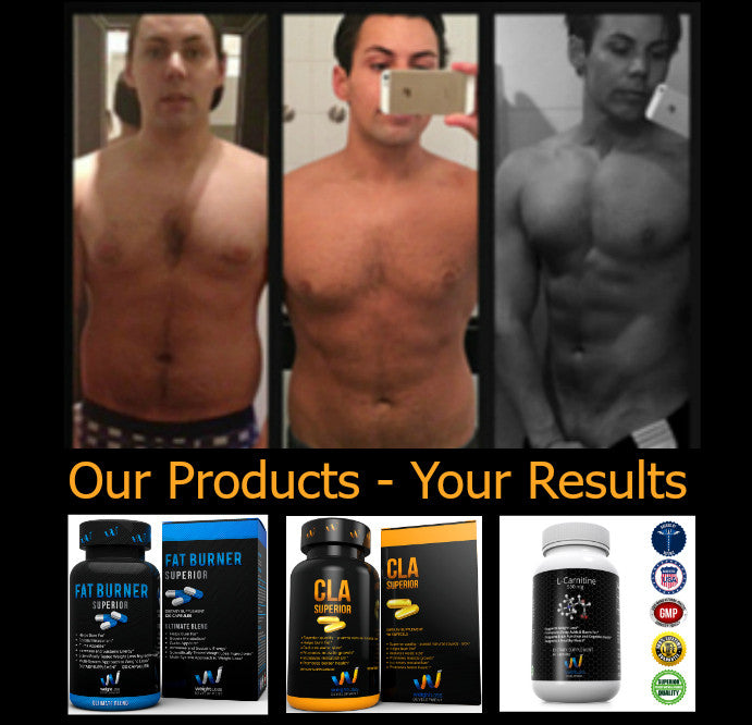 Our Products - Your Results