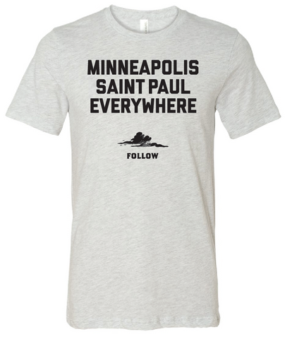 MPLS/STP EVERYWHERE Shirt