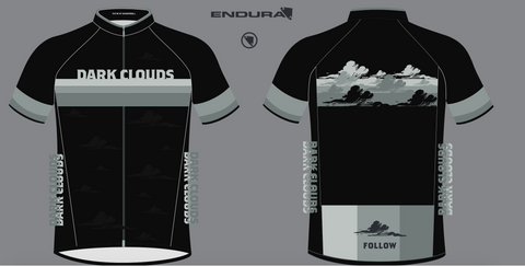 Presale Only: Spread the Darkness Cycling Jersey