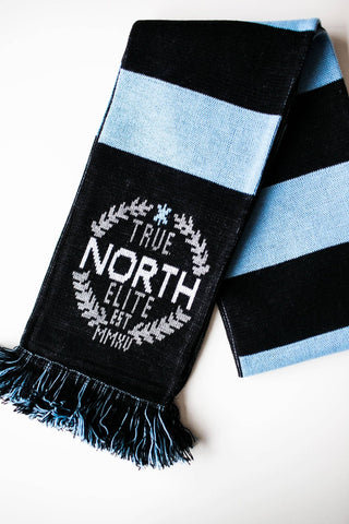 True North Elite Classic Scarf