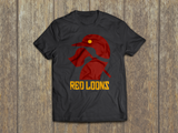 Red Loons Flag Shirt