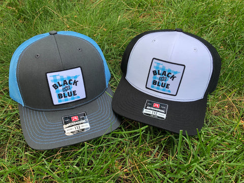 Dark Clouds Trucker Hat