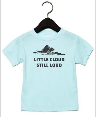 Little Cloud Tee
