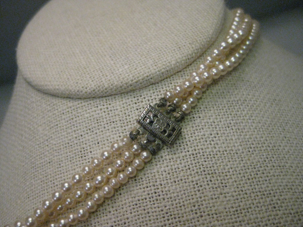 pearl cultured belle original gold telle pearls products necklace z station