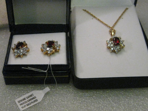 Jewelry Sets Marias Vintage