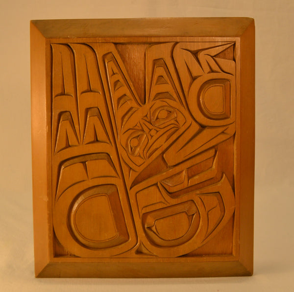 West Coast Relief Carving 2