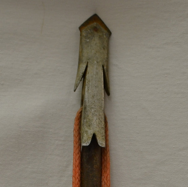 Inuit Harpoon 1950's - head