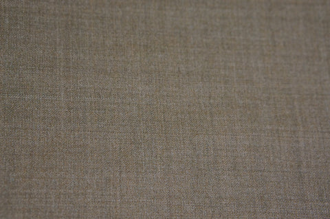 Suit fabric C0009 light olive flannel