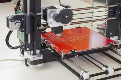 Fastener Customers Reject 3D Printers For Future Supplies
