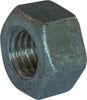 3/8-16 A194 2H Heavy Hex Nut Hot Dipped Galvanized - FMW Fasteners