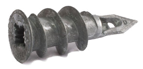 E-Z Mini™ Light Duty Drywall Anchor Zinc Plated (100) - FMW Fasteners