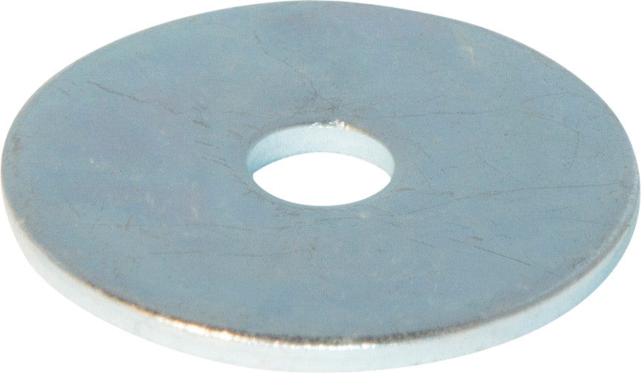 1/2 x 1 1/2 Fender Washer Zinc Plated - FMW Fasteners