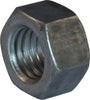 1/4-20 Grade 2 Finished Hex Nut Plain