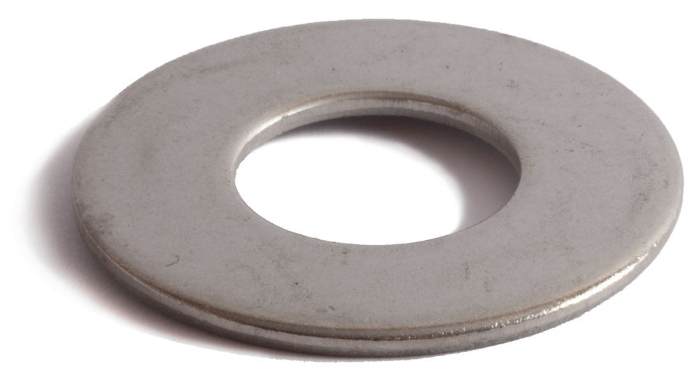 1 Flat Washer SS 18-8 (A2) - FMW Fasteners