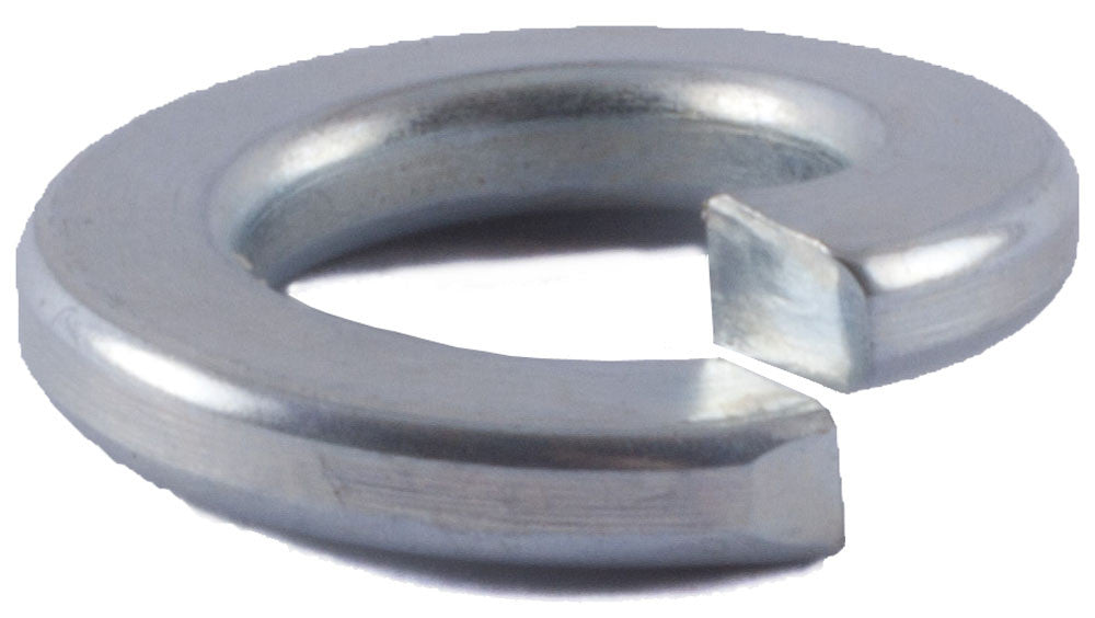 5/8 Split Lockwasher Zinc Plated - FMW Fasteners