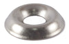 #6 Finishing Washer 18-8 SS - FMW Fasteners
