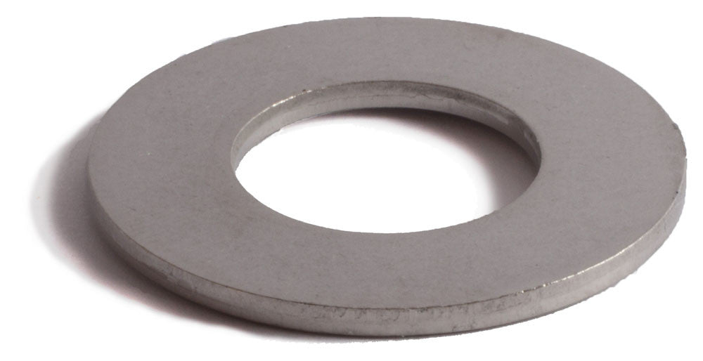 1/2 SAE Flat Washer 18-8 SS - FMW Fasteners