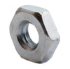 0-80 Hex Machine Screw Nut Zinc Plated - FMW Fasteners