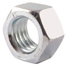 1/4-20 Grade 5 Finished Hex Nut Zinc Plated - FMW Fasteners