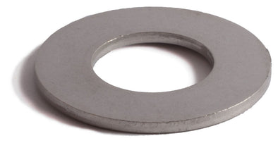 1/4 SAE Flat Washer 18-8 SS - FMW Fasteners
