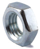 1/4-20 Finished Hex Jam Nut Zinc Plated - FMW Fasteners
