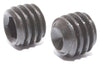 1 1/8-7 x 1 Socket Set Screw Cup Point Alloy - FMW Fasteners