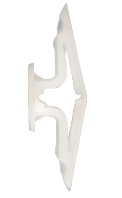 (TB™) 3/8-1/2 Toggler Hollow Wall Anchor Nylon (100) - FMW Fasteners