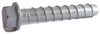 1/2 x 4 Titen HD Concrete Anchor Zinc Plated (20) - FMW Fasteners