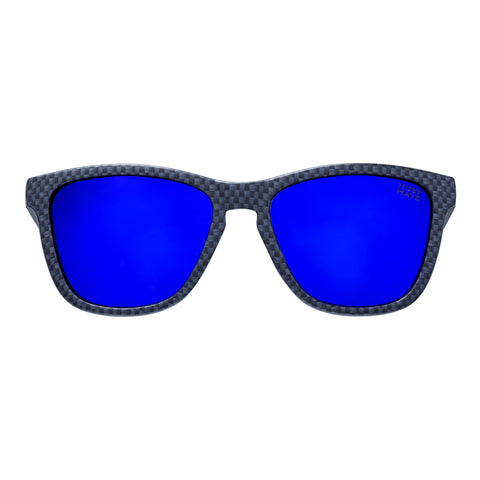 Carbono Blue Polarized