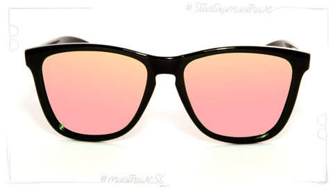 Start Up Rose-POLARIZED