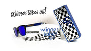 Winner Blue - POLARIZED