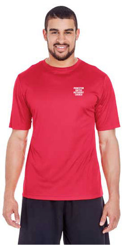 Short Sleeve Wicking T-Shirt (Youth & Adult)