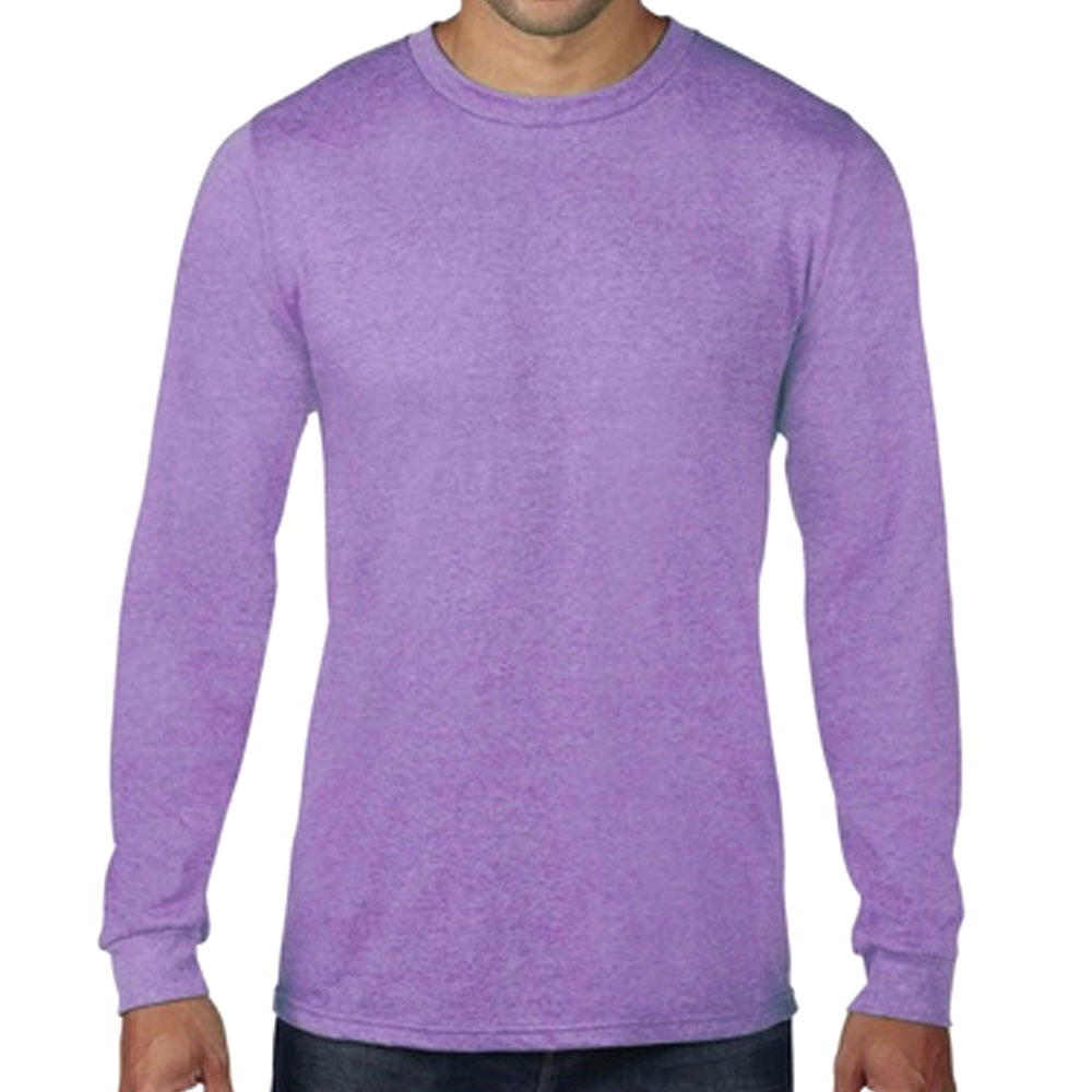 ANVIL 949 - LIGHTWEIGHT LONG SLEEVE TEE