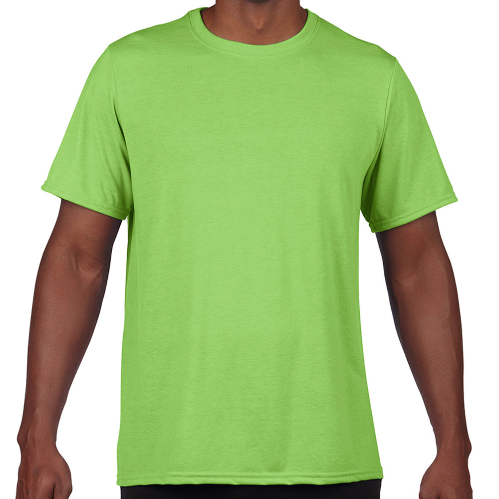 GILDAN 42000 - FULL WICKING TEE