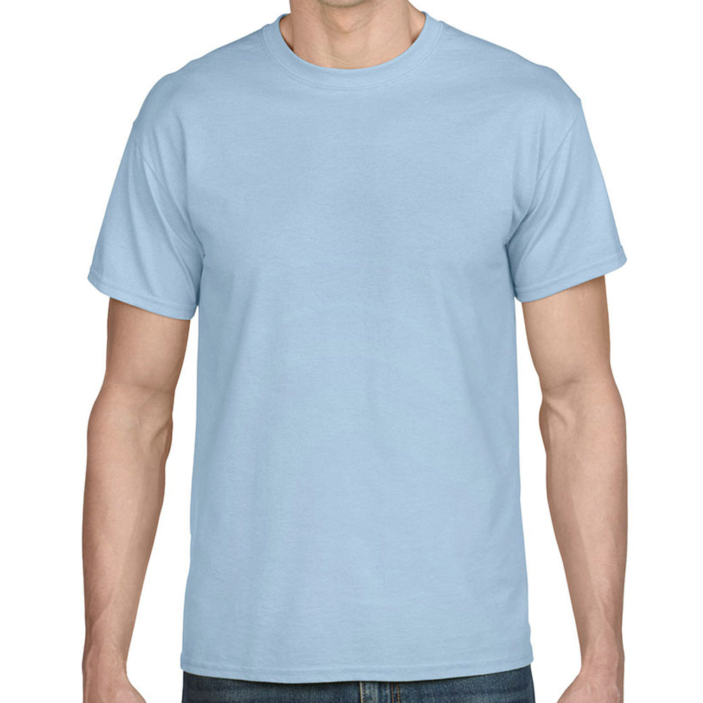 GILDAN 8000 - POLY/COTTON TEE