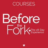 Before the Fork: The 28-Day Experience