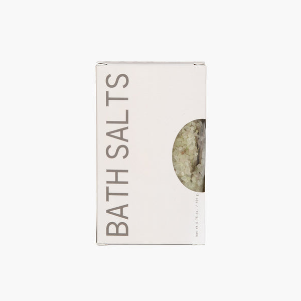 Banya Bath Salts