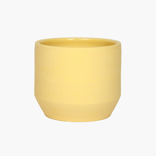 H2O Cup - Yellow