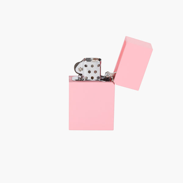 Hard Edge Lighter - Pink