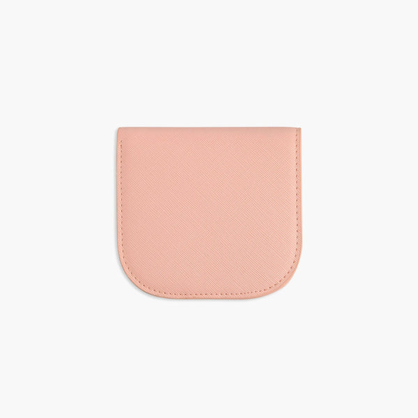 Dome Wallet - Pink