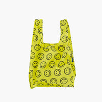 Standard Bag - Yellow Happy