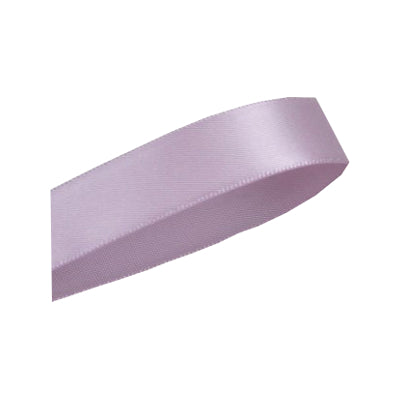 Girls Icing Satin Sash Purple Lilac
