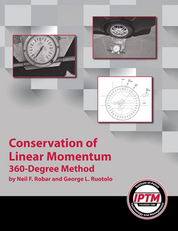 Conservation of Linear Momentum 360 Degree Method