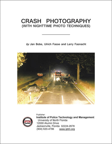 Crash Photography (with Nighttime Photo Techniques)