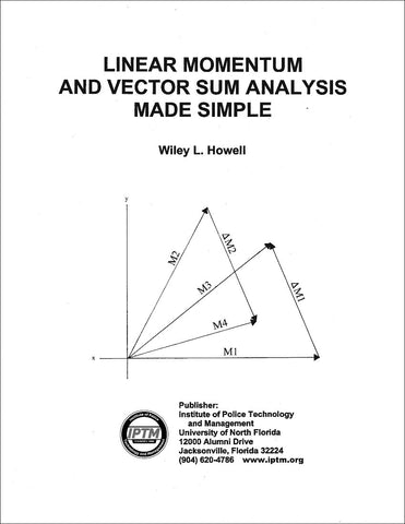 Linear Momentum and Vector Sum Analysis Made Simple