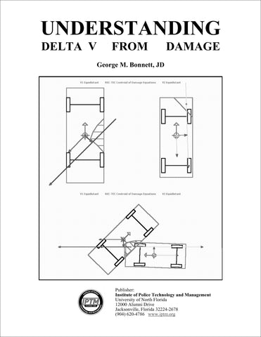 Understanding Delta V from Damage