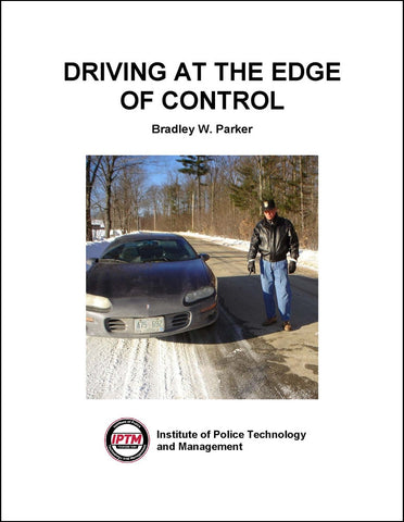 Driving at the Edge of Control