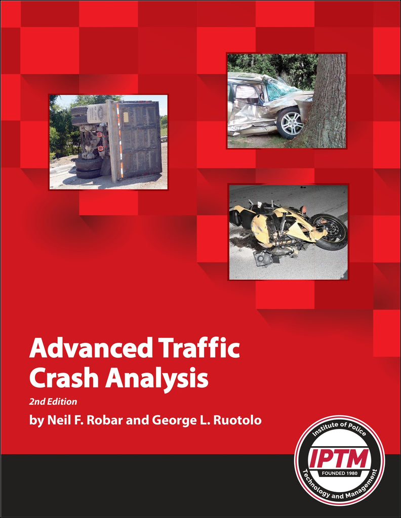 Advanced traffic crash analysis iptm publications for Iptm traffic template