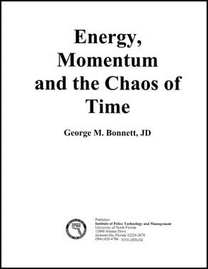 Energy, Momentum and the Chaos of Time